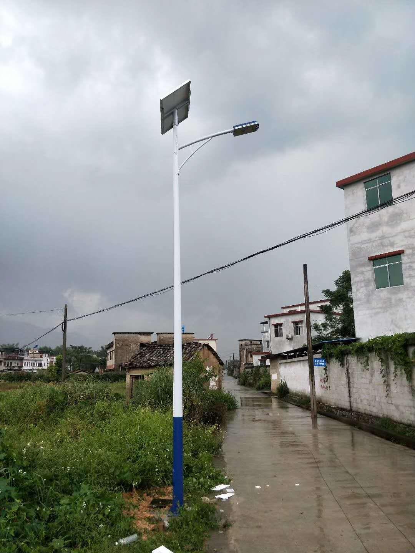 贵州太阳能路灯批发