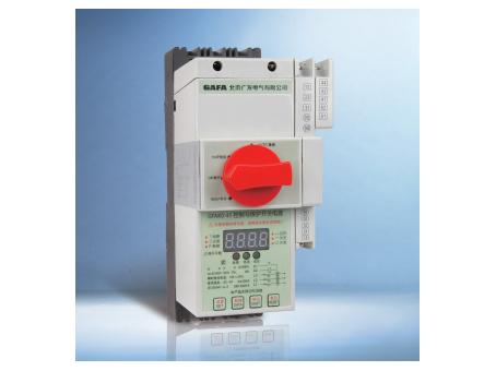 GFAK0控制与保护开关电器