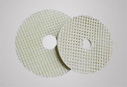 玻璃纤维增强砂轮网片