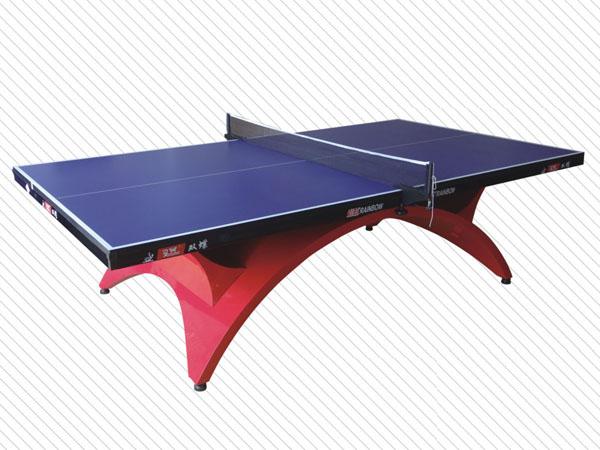 SD-035  大彩虹乒乓球台