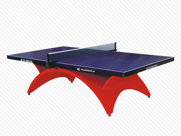 SD-030  箱式大彩虹乒乓球台