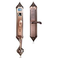 指纹锁-第吉尔-6600-112