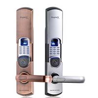 指纹锁-第吉尔-6600-92