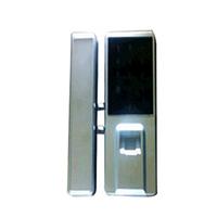 思泰玻璃门指纹锁-ST-B02B(含安装)