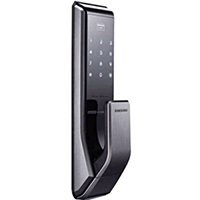 三星指纹锁-SHS-P717(含安装)