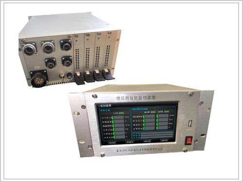 tzc2型增压器在线故障诊断系统