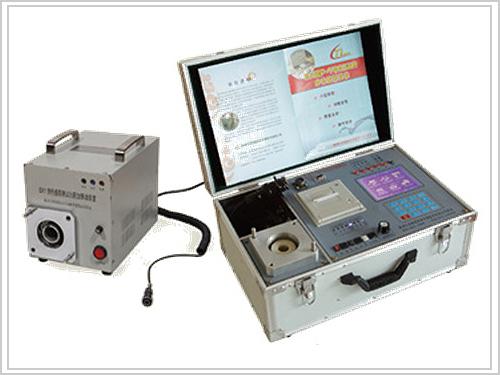 BX1型速度传感器多功能测试台