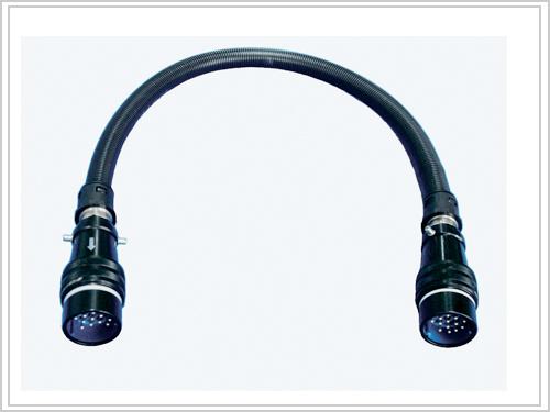 HXD1C重联线改造