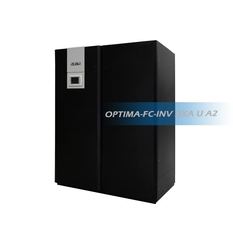 阿爾西OPTIMA-FC-INV帶自然冷卻的變頻機房專用空調機組