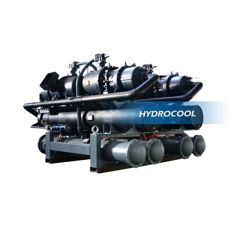 阿爾西 HYDROCOOL 水冷冷水機組