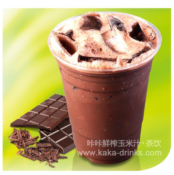 咔咔金典巧克力
