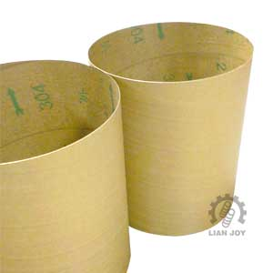 1mm 玻纤丝用薄纸管