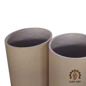 500mm大口径厚壁20mm纸管纸芯纸筒