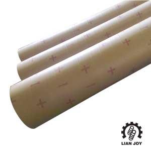 303*1mm 玻纤丝用薄纸管纸质绕丝筒