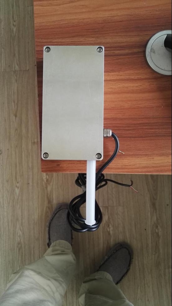 重量传感器