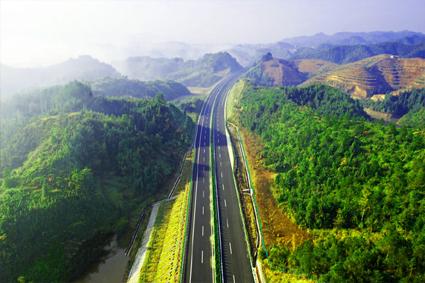 湖南通平高速