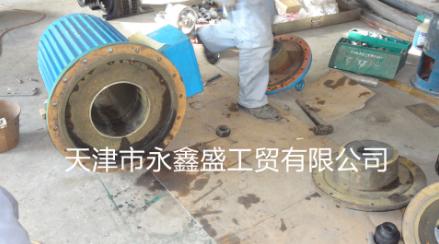 维修屏蔽泵多少钱