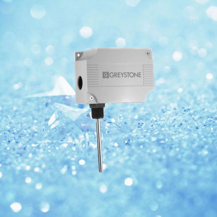 TE200探针式温度传感器