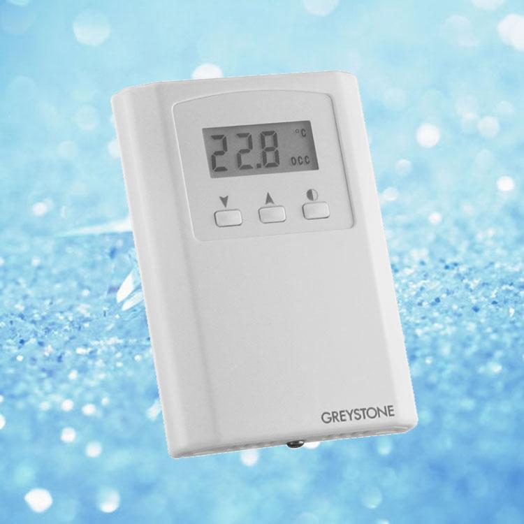 SPC室内湿度/温度变送器