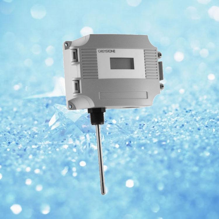 TE511温度变送器,带LCD显示