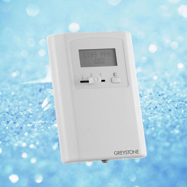 CDD5二氧化碳/温度/湿度组合传感器