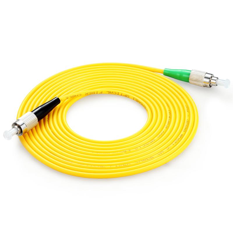 广电级单模单芯FC/UPC-FC/APC光纤跳线