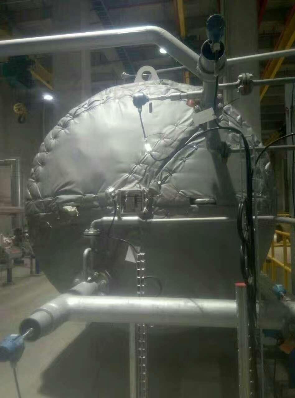 可拆式保温研发,可拆卸保温设计