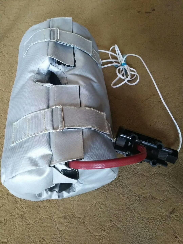 电加热防爆保温罩,柔性防爆型电加热保温套