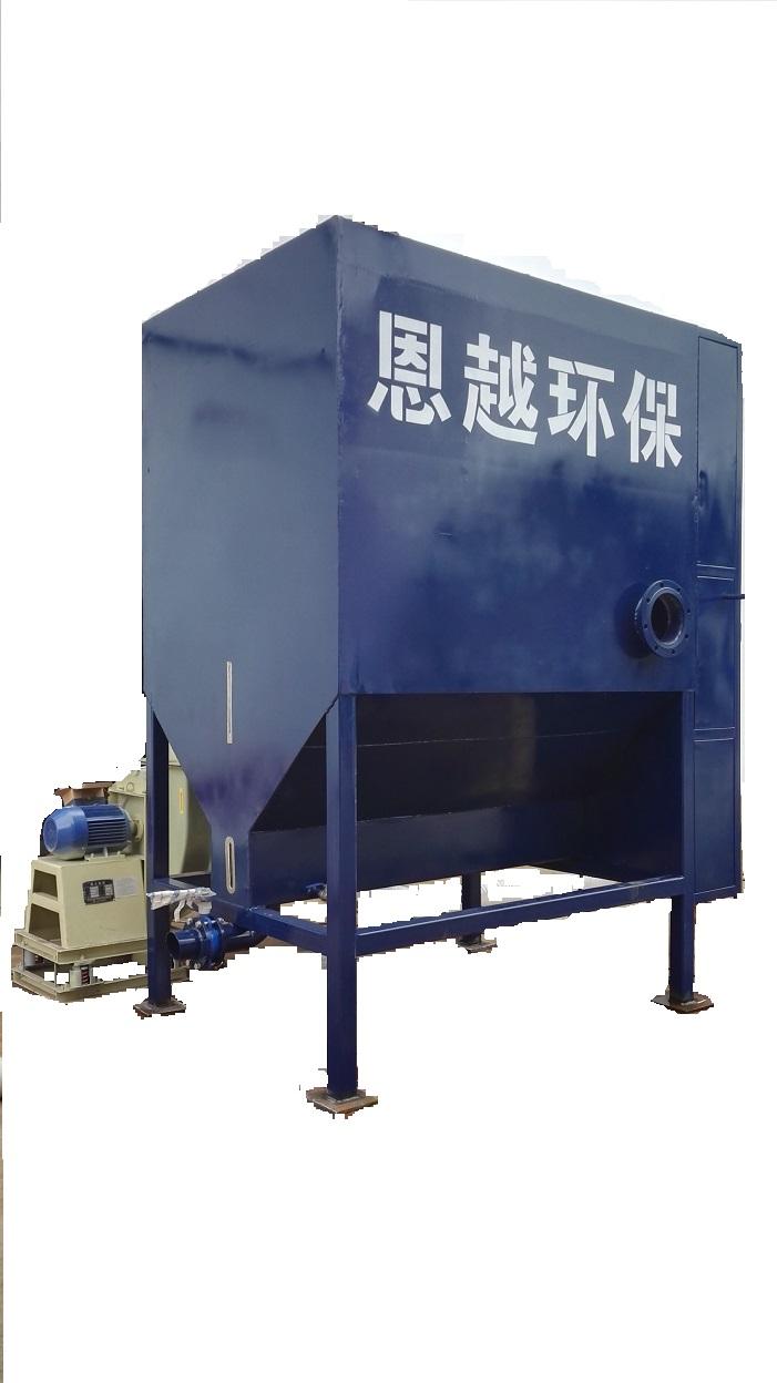 第三代高效倍压除尘空气净化设备——苏州大越工业除尘除臭除烟除废气技术