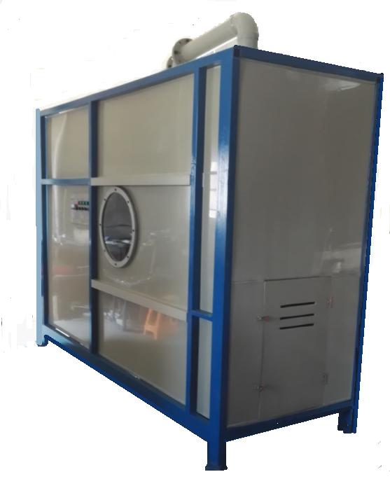 DY-BY500型倍压除尘空气净化器