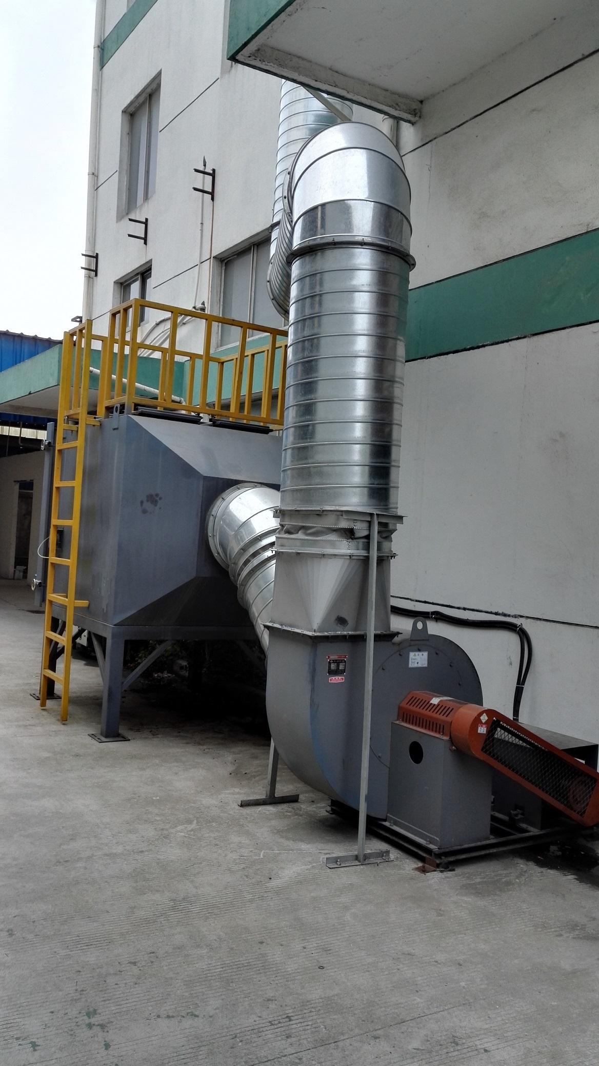 活性炭吸附空气净化器