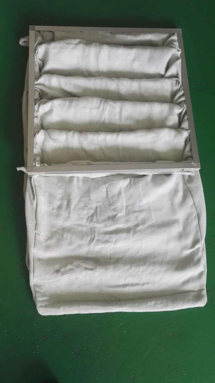 除尘布袋|滤芯滤袋