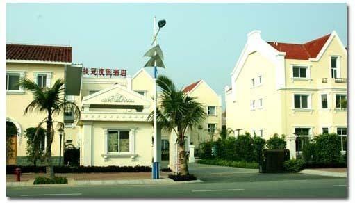 桂冠电力酒店