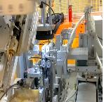 打印耗材全自动装配生产线