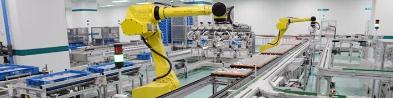 非标自动化在新能源行业应用
