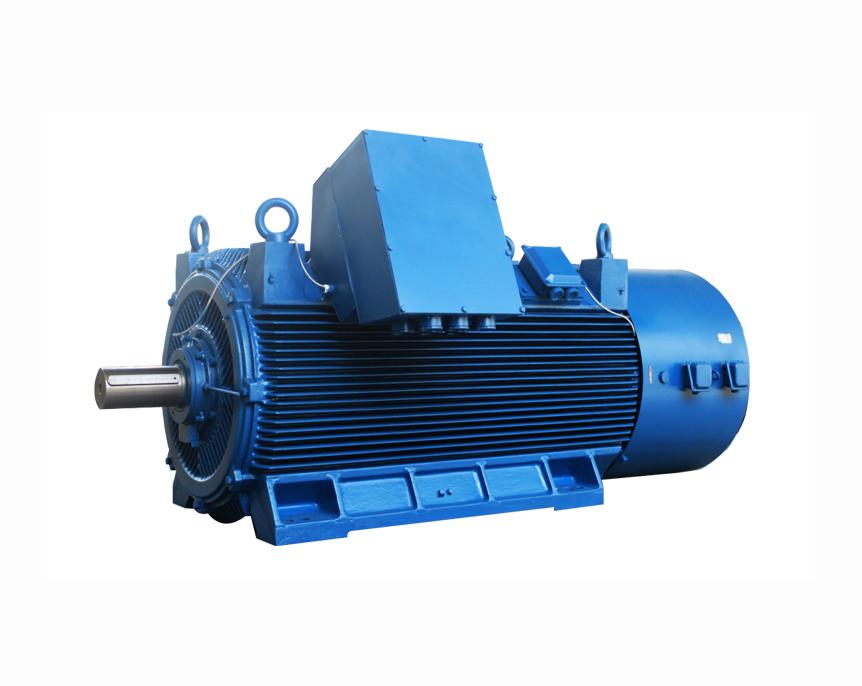 YVFZ系列冶金及起重用变频调速三相异步电动机