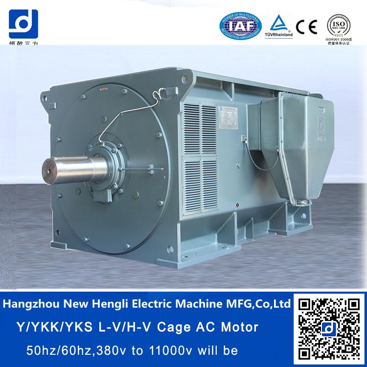 Y系列大中型三相异步电动机