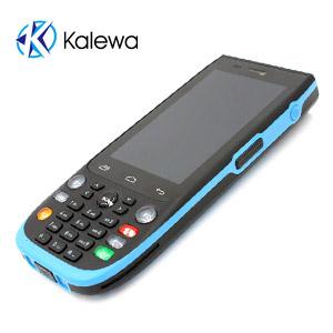 KALEWA F750三防移动双频手持设备终端