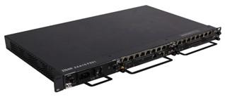 ZXA10 F821: 1U高密度盒式插卡式设备