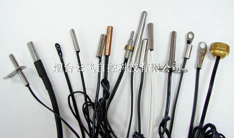 温度传感器定制厂家/温度探头定做公司