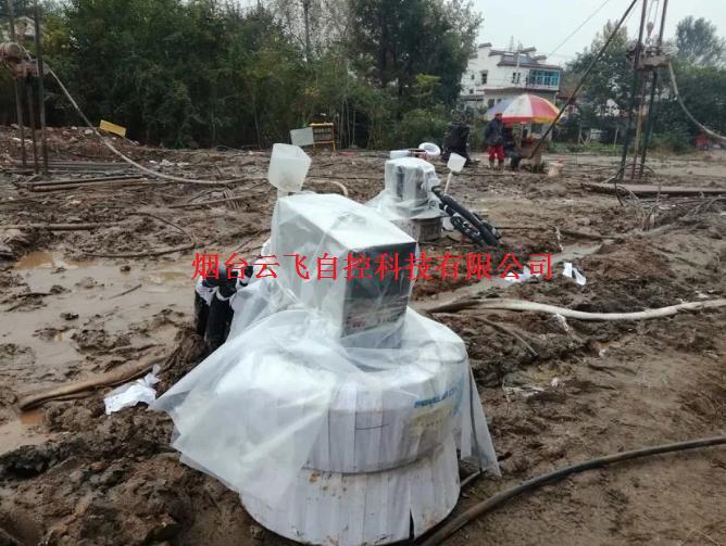 地源热泵热响应测试厂家/岩土热物性测试仪公司