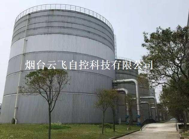 蓄能罐水池测温电缆/水蓄冷罐槽测温线缆分层温度场监测系统