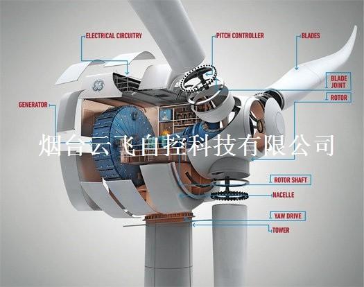 风力发电机组温度监测系统安装/风力发电机组无线测温系统厂家