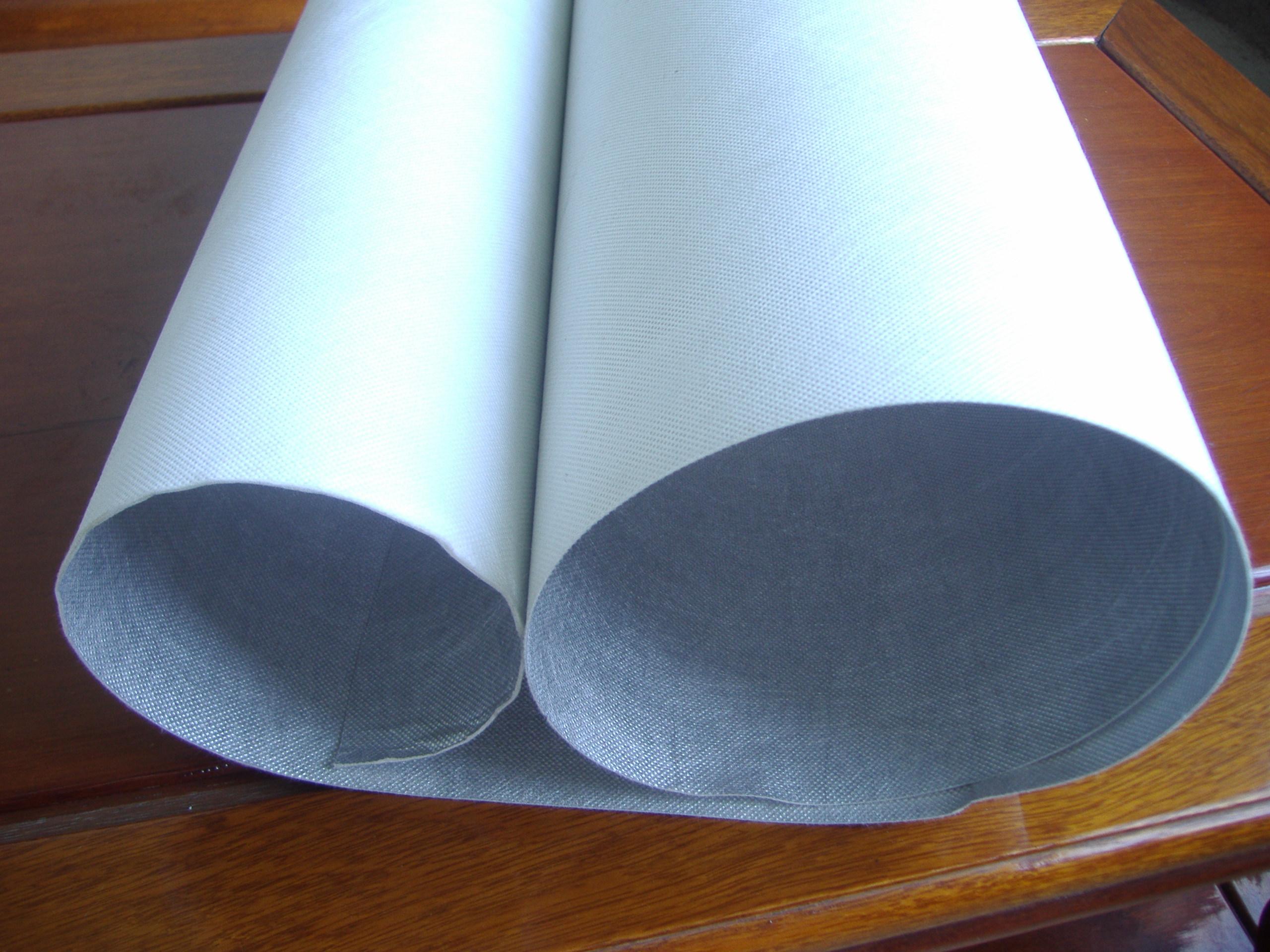 覆膜过滤材料(工业过滤膜)