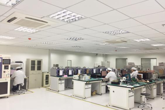 5、芯片可靠性实验室