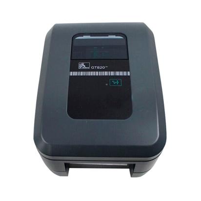 斑马gt820条码打印机