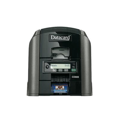 Datacard CD800高清图150*150