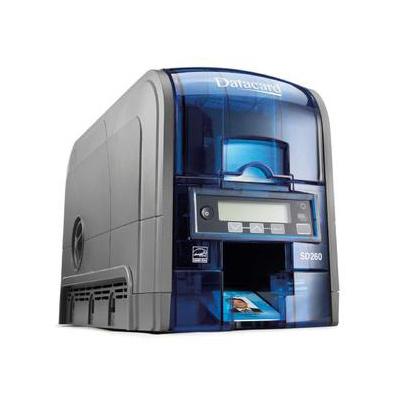 Datacard SD260高清图150*150