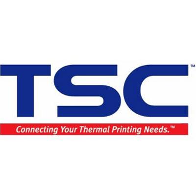 tsc条码打印机耗材安装视频,tsc打印机正确设置操作演示