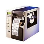 斑马140XiIII条码打印机
